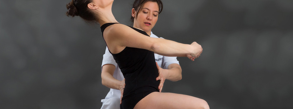 Centre for Prevention of Injuries in Performing Arts