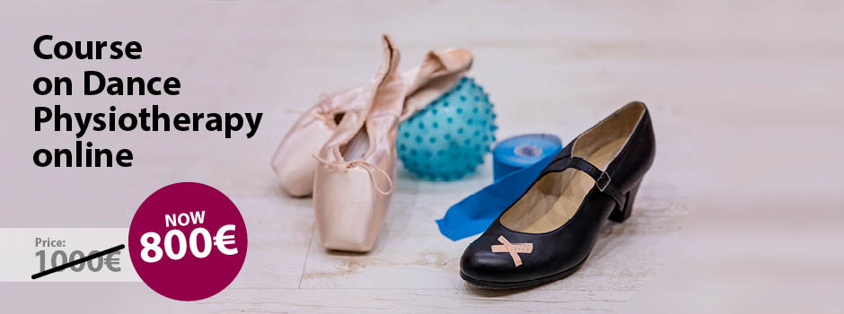 Course on Dance Physiotherapy online